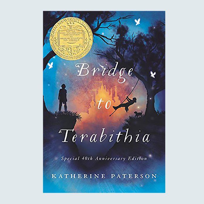 Bridge to Terabithiaby Katherine Paterson