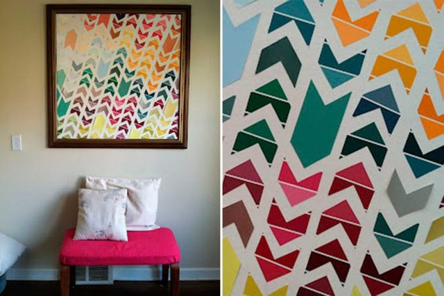 crafts-paint-chip-cards-love-hue-home