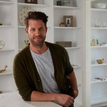 Nate Berkus's Advice for Getting Cigarette Smell Out of the House After You Quit
