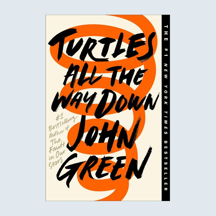 Turtles All the Way Down by John Greene