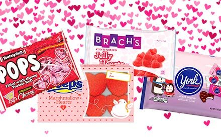 8 Types of Valentine's Day Candy Everyone Secretly Hates