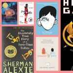 40 Young Adult Novels Grown-Ups Secretly Love
