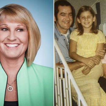 This Adopted Woman Searched for Her Birth Mother for 33 Years. How They Met Again Will Warm Your Heart.