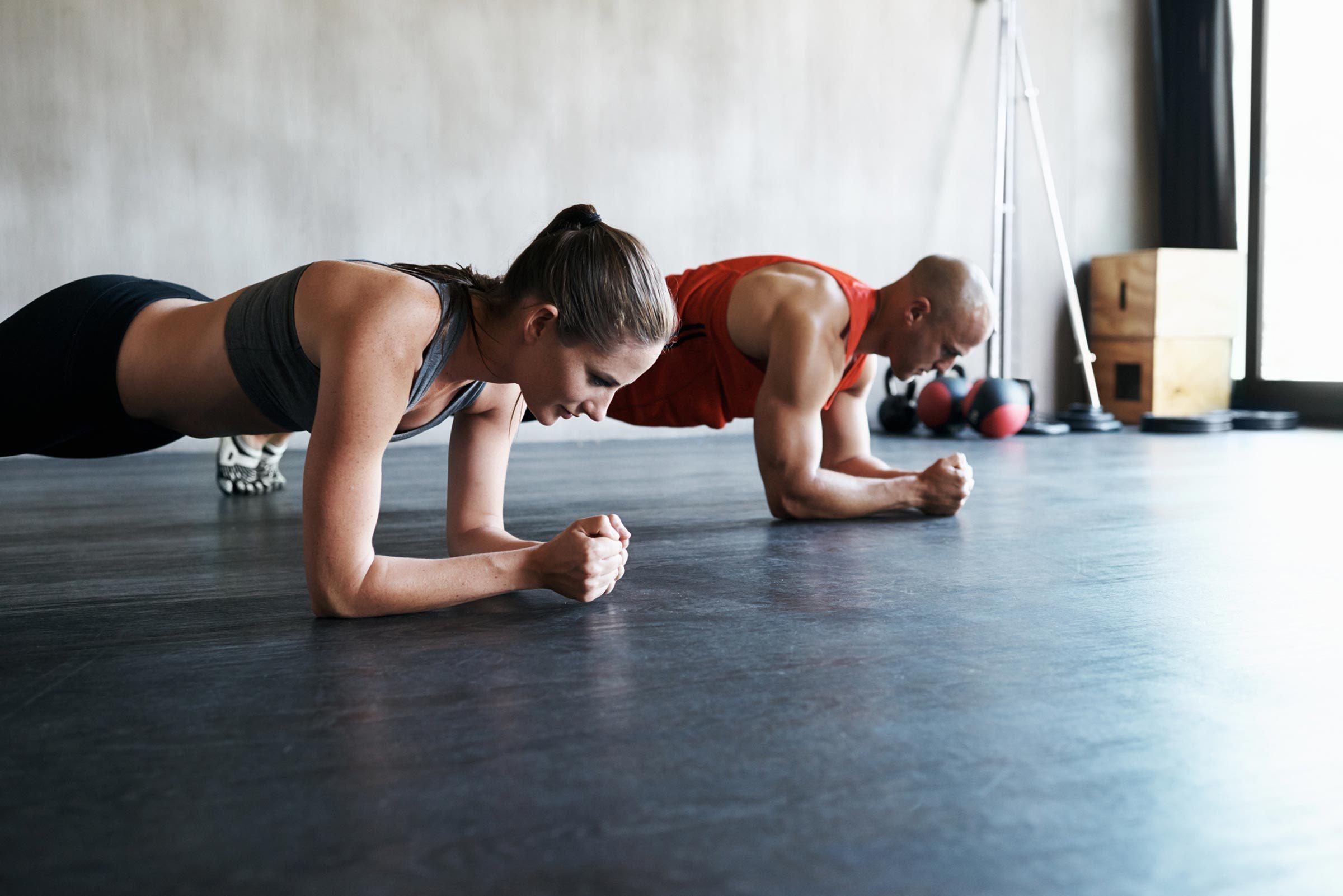how to strengthen libido