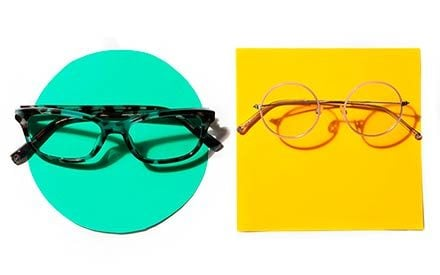 How to Find the Best Glasses for Your Face Shape