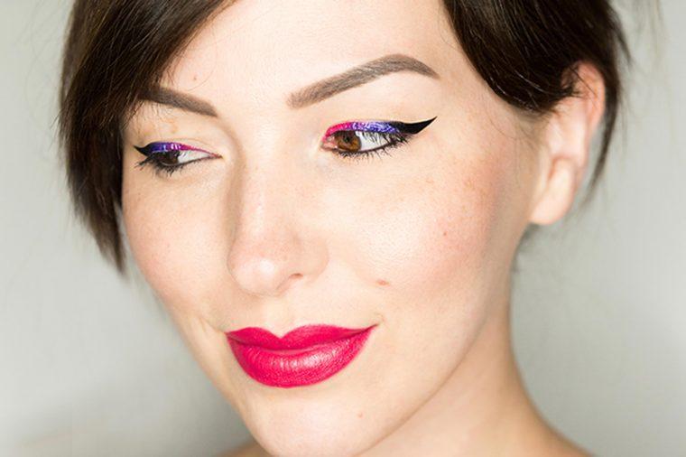 gorgeous-eyeliner-looks-beyond-basic-black-keiko-groves-rainbow