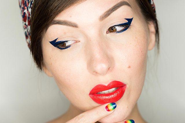 gorgeous-eyeliner-looks-beyond-basic-black-keiko-groves-disconnect