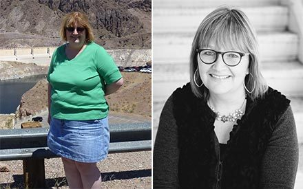 How One Woman Lost 100 Pounds at 51—and Kept It Off