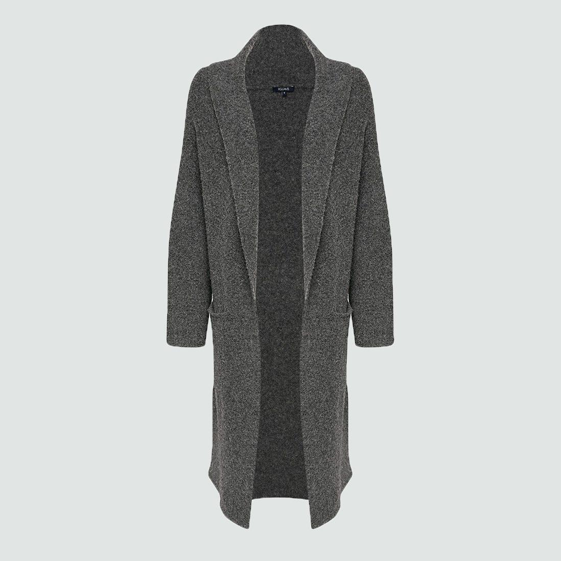 coat cardian sweater