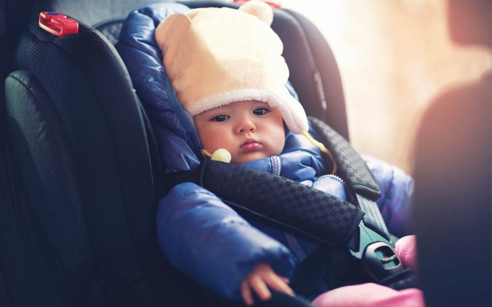 470bc243d Car Seat Mistakes in Winter  How to Avoid