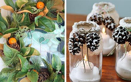 6 Winter Decorating Ideas to Get You Through the Post-Holiday Blues
