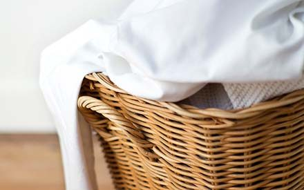 Finally! Here's How to Fold a Fitted Sheet in Seconds