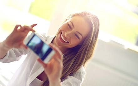 Sorry, Selfie Lovers. Science Has Bad News for You.