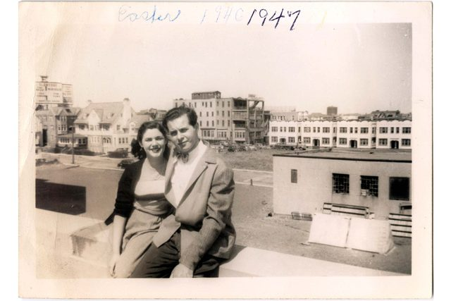 I Screwed Up the Honeymoon, But 68 Years Later We Are Still in Love