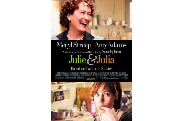 Julie& Julia