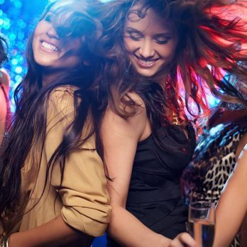 Science Has Found the Sexiest Possible Dance Moves