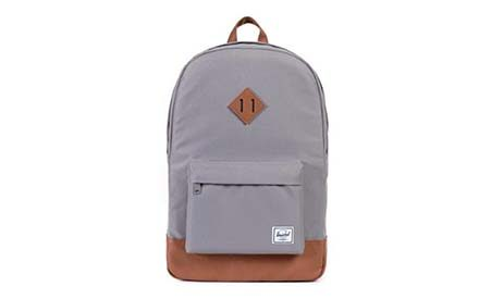 This is What the Diamond Patch on Backpacks For | Reader's Digest