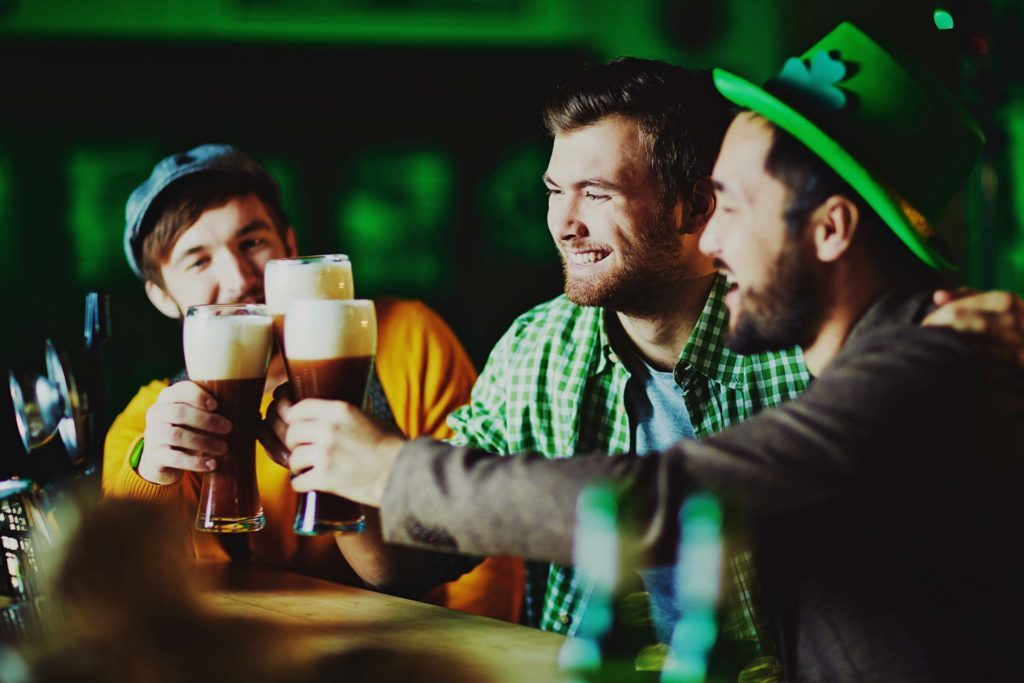 2316f6d8 Why We Wear Green on St. Patrick's Day | Reader's Digest