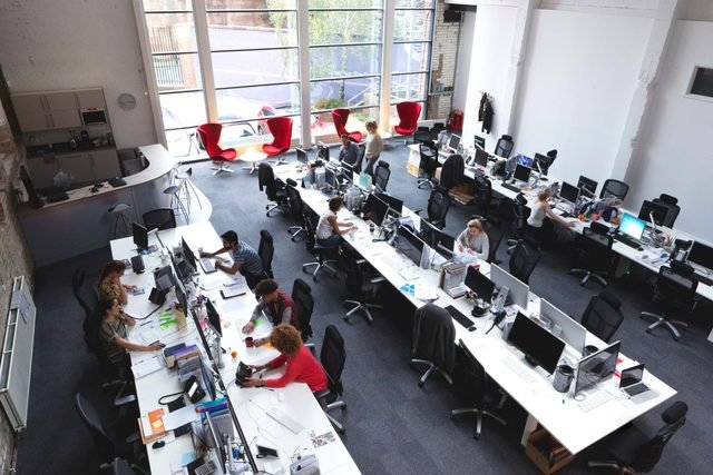 Why That Open Office May Be Doing More Than Just Hurting Your Ears