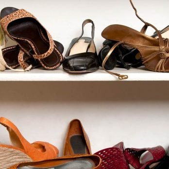 10 Smart Tricks to Keep Your Shoes Stink-Free