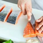 How to Get That Stinky Fish Smell Out of Your Kitchen