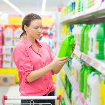 7 Hidden Health Dangers of Spring Cleaning
