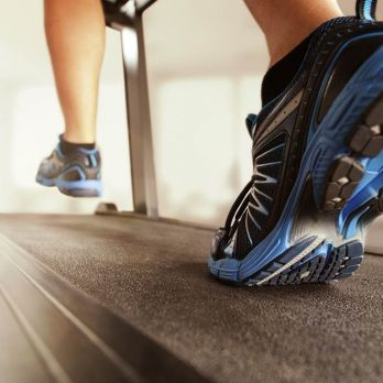 If You Think the Treadmill Is Punishment, You're Right