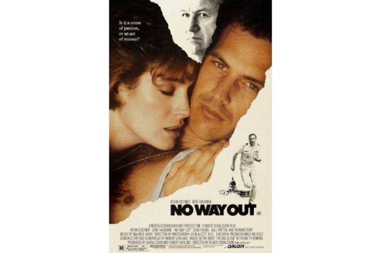 No-Way-Out