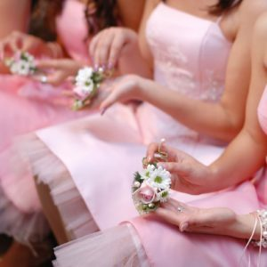 11 Little Etiquette Rules All Bridesmaids Should Agree to Follow