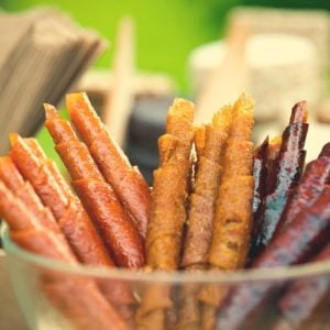 On the Paleo Diet? Then You Need to Be Eating These Snacks