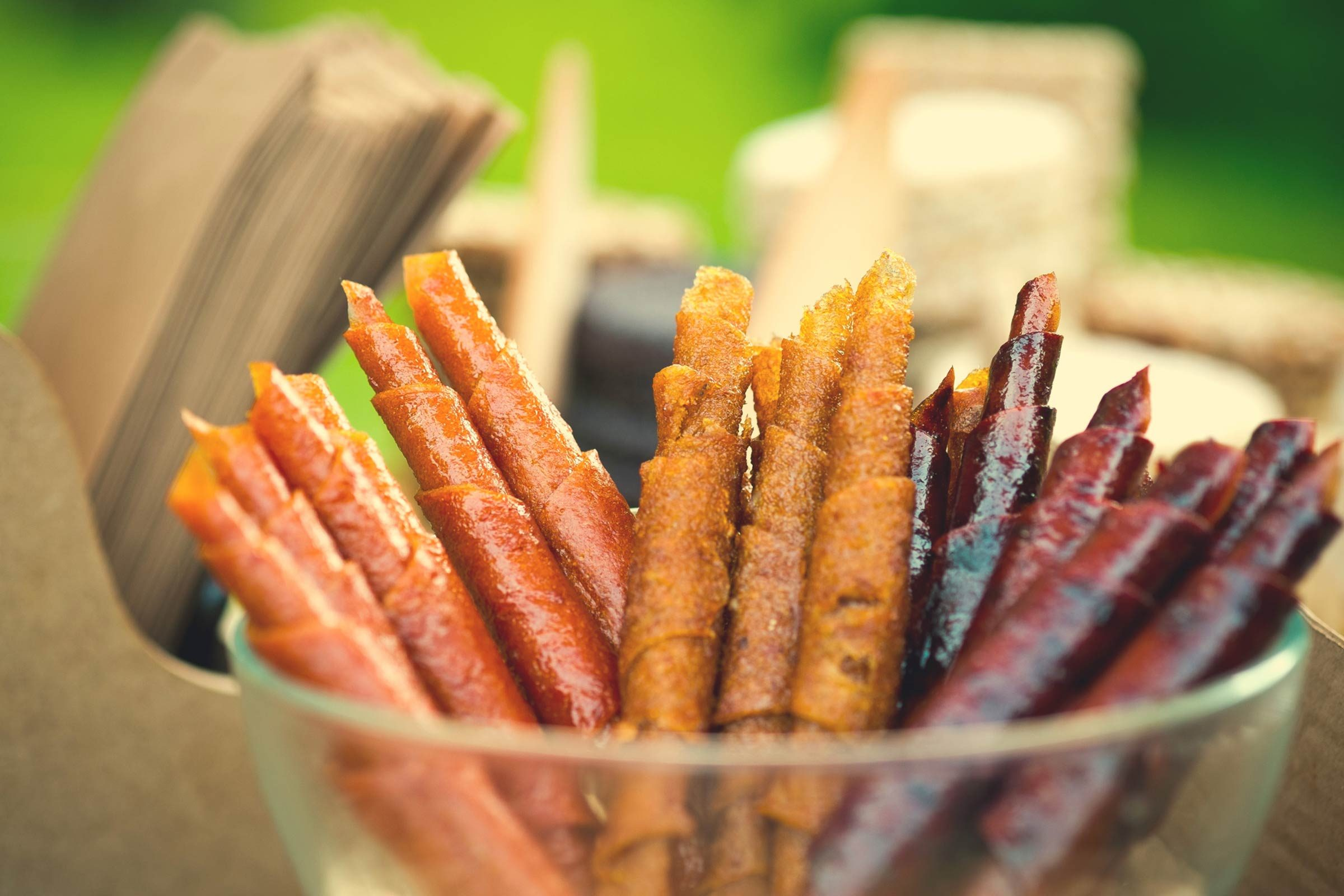 The best paleo snacks you can buy readers digest malvernweather Image collections