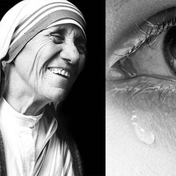 Meeting Mother Teresa Completely Changed My Life—and We Barely Spoke