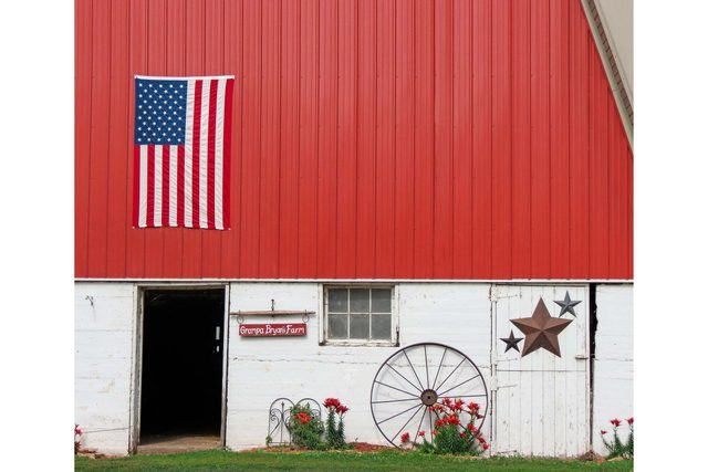 The-Flag-on-Our-Barn-Helped-Us-Through-A-Long-Winter-of-Waiting-for-Our-Soldier-to-Return