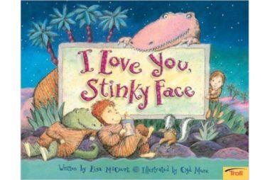 I-Love-You-Stinky-Face