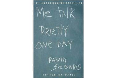 David Sedaris Me Talk Pretty One Day Pdf