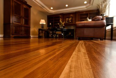 Best Tips For Cleaning Hardwood Floors Reader S Digest