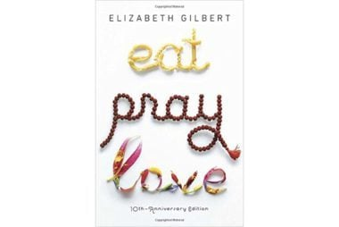 Eat-Pray-Love--One-Woman's-Search-for-Everything-Across-Italy,-India-and-Indonesia