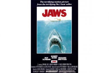 Jaws-(1975)