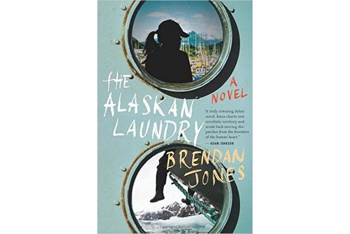 The-Alaskan