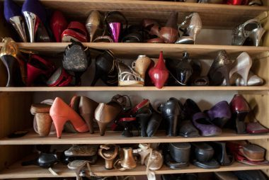 07_Shoes_Clean_and_store_
