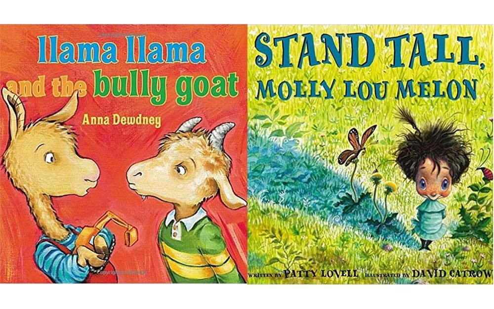 Books About Bullying For Kids Reader S Digest
