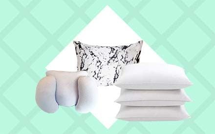 10 Best Pillows for Every Type of Sleeper