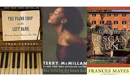 Books that Will Make You Want to Book a Trip Today