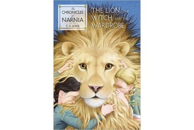 The-Lion,-the-Witch-and-The-Wardrobe-(The-Chronicles-of-Narnia)