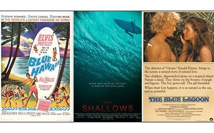 12 Best Beach Movies to Get You Pumped for Summer