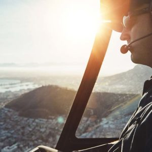 If You Nail This Aviation Quiz, You Could Be a Pilot