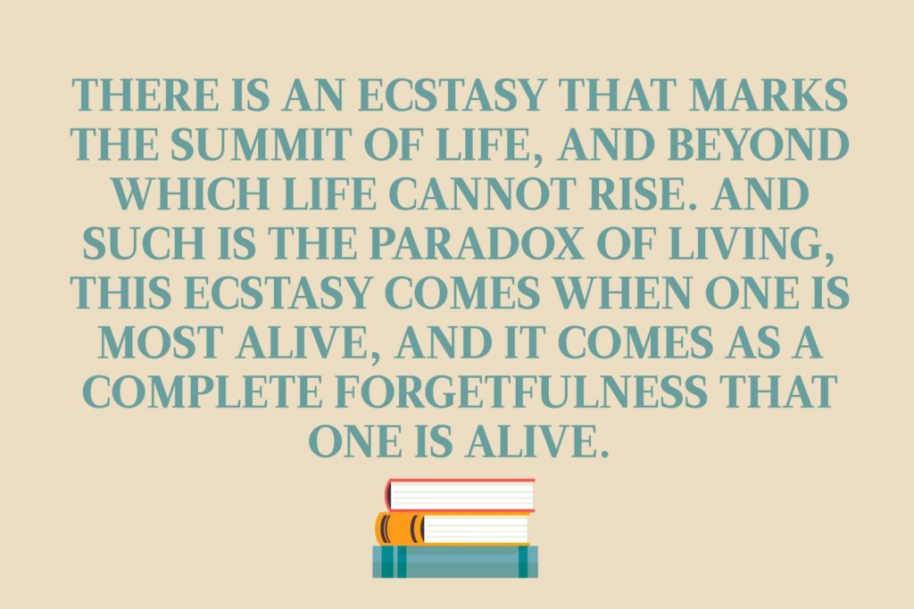 Young Life Quotes Adorable Quotes From Young Adult Books Everyone Should Know  Reader's Digest