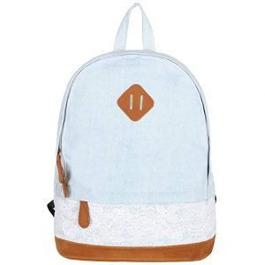 The Real Purpose Behind Those Diamond Patches on Backpacks