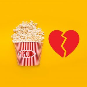 Best Breakup Movies to Get Over That Relationship