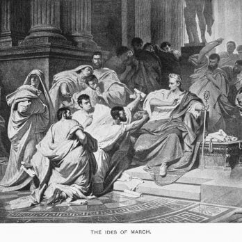 What Are the Ides of March Anyway?
